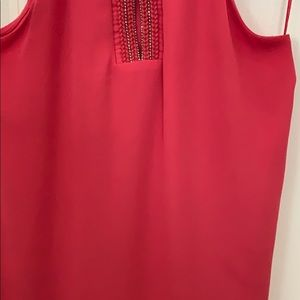 The Limited Tops - Blouse pink!